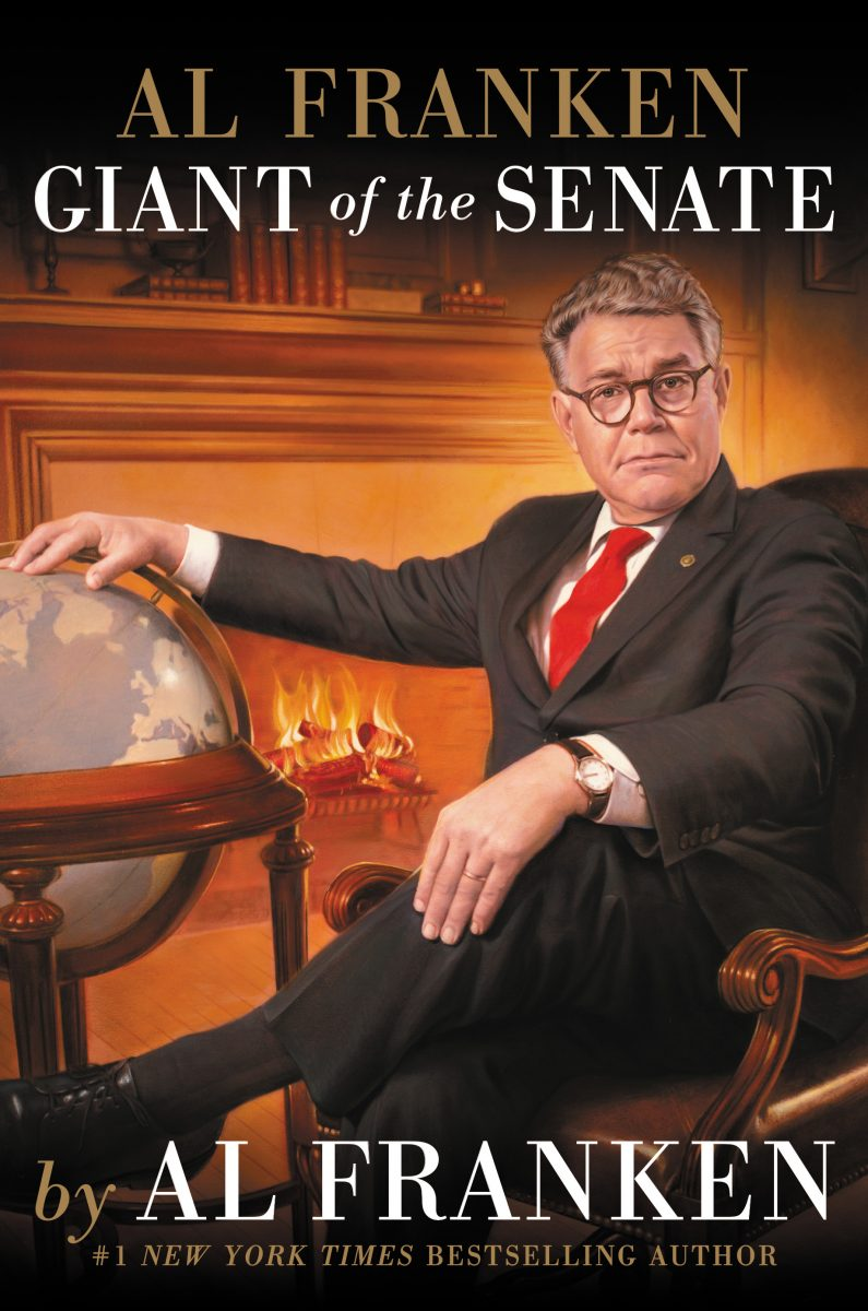 Download ebook Al Franken, Giant of the Senate
