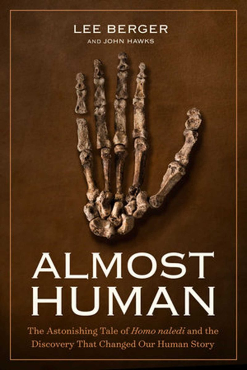 Download ebook Almost Human