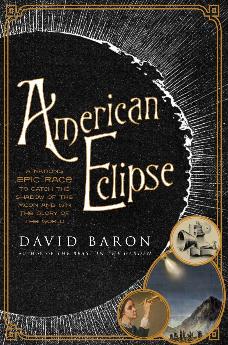 Download ebook American Eclipse