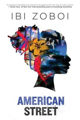 American Street ebook epub/pdf/prc/mobi/azw3 download free
