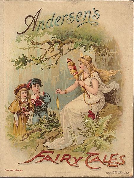 Download ebook Andersen's Fairy Tales