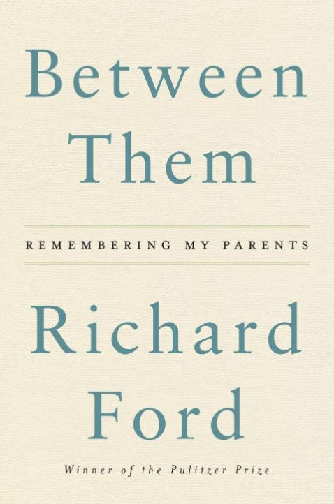 Download ebook Between Them: Remembering My Parents