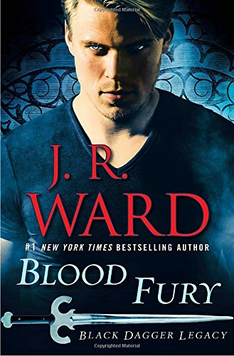 Download ebook Blood Fury