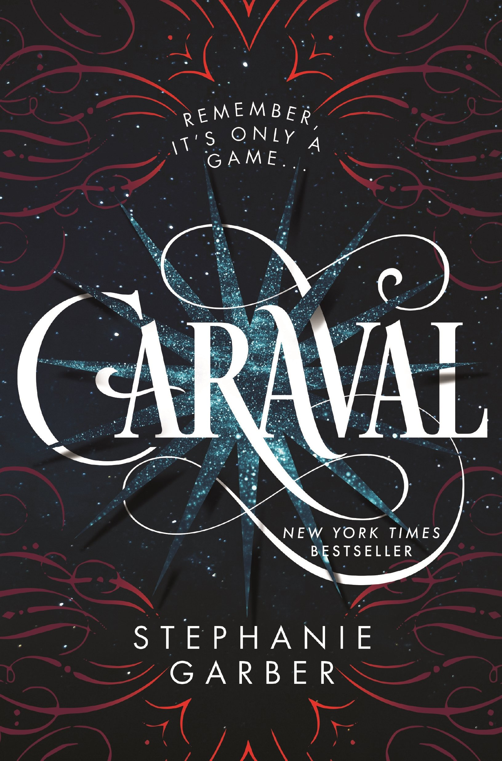 Download ebook Caraval