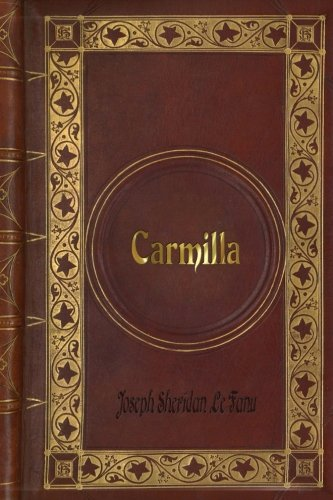 Download ebook Carmilla