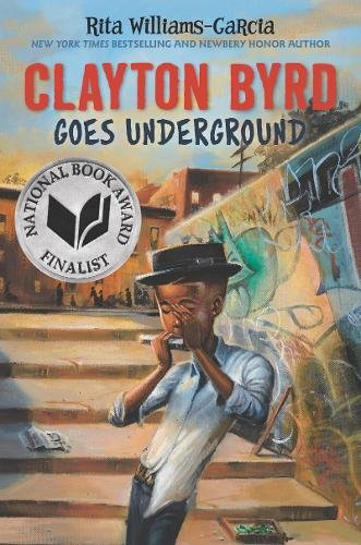 Download ebook Clayton Byrd Goes Underground