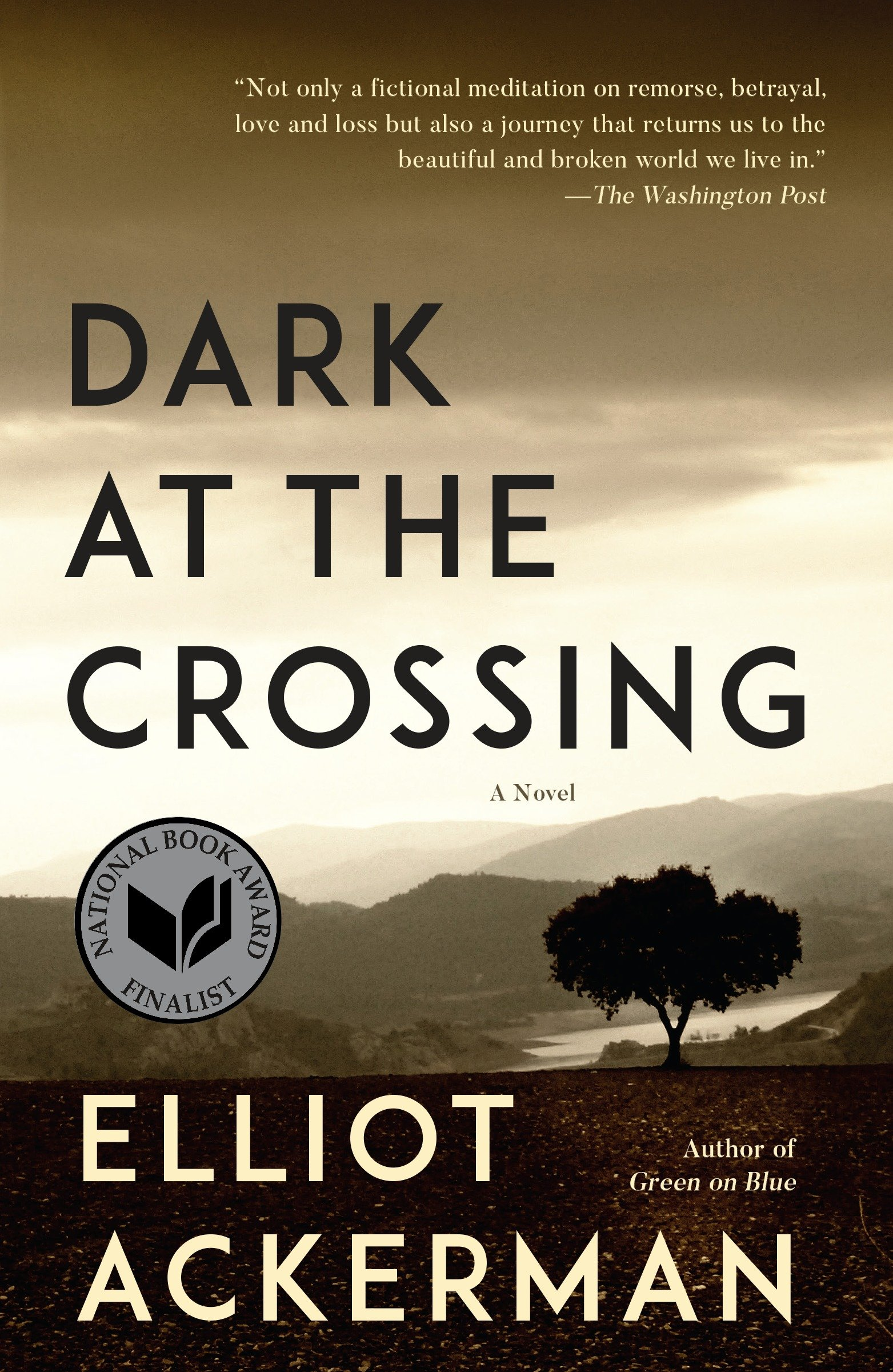 Download ebook Dark at the Crossing