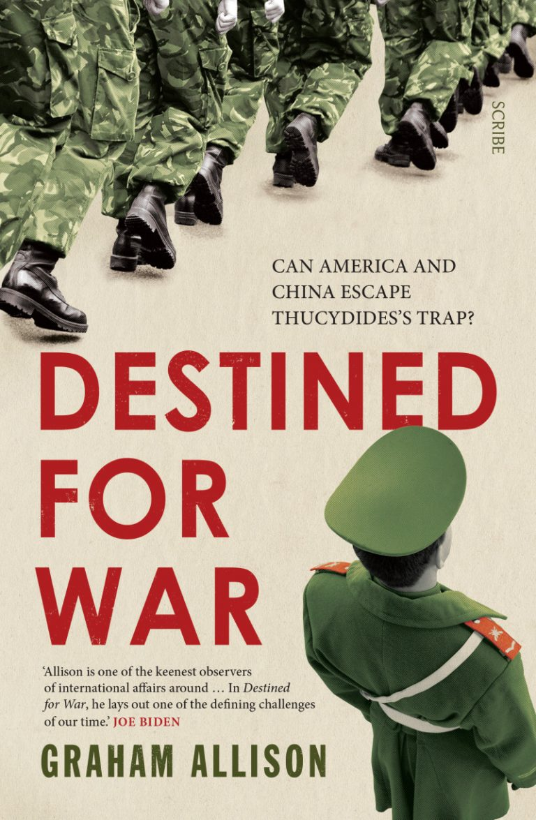 Download ebook Destined for War
