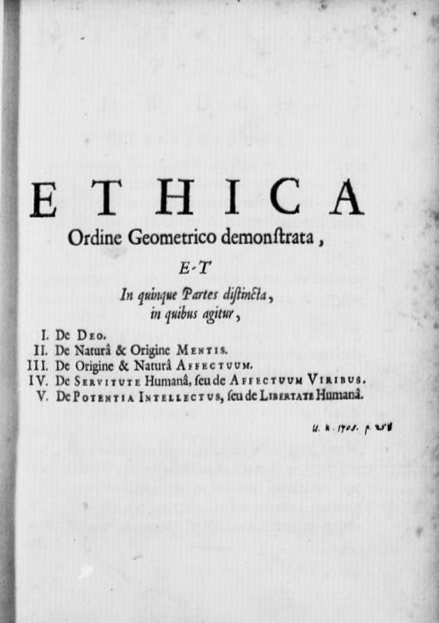Download ebook Ethics