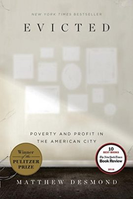 Evicted- Poverty and Profit in the American City ebook epub/pdf/prc/mobi/azw3 download free