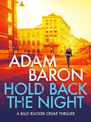 Download ebook Hold Back The Night