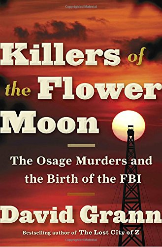Download ebook Killers of the Flower Moon