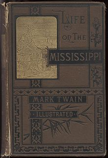 Download ebook Life on the Mississippi