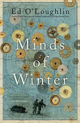 Minds of Winter ebook epub/pdf/prc/mobi/azw3 download free