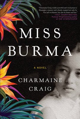 Miss Burma ebook epub/pdf/prc/mobi/azw3 download free