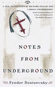 Download ebook Notes from the Underground
