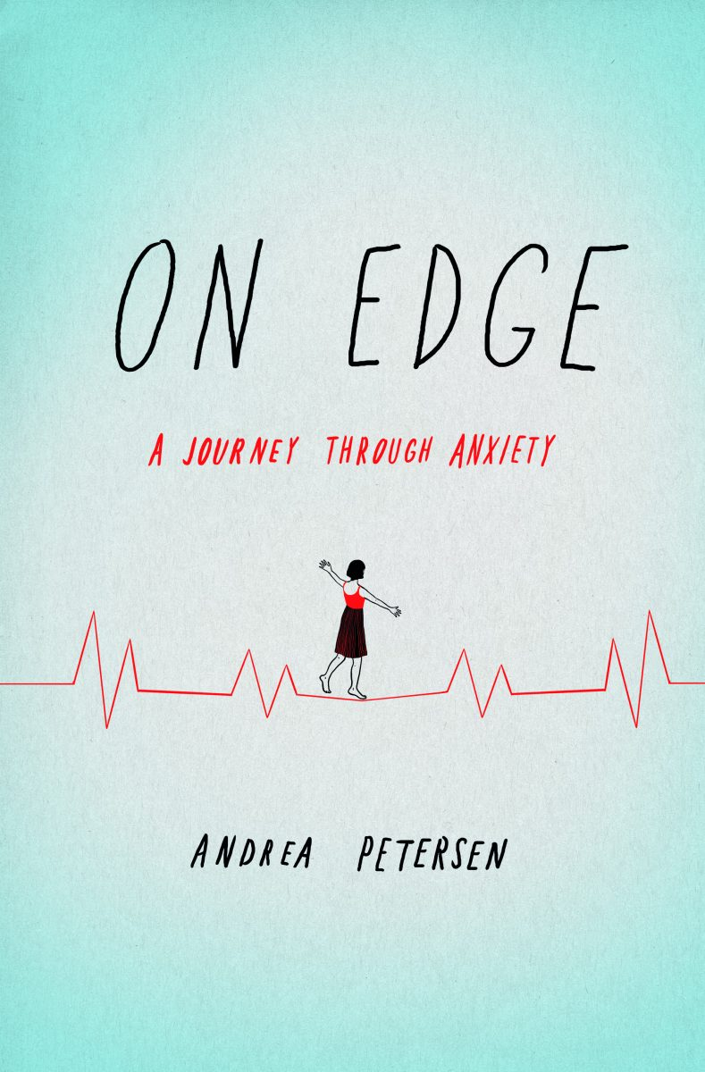 Download ebook On Edge: A Journey Through Anxiety