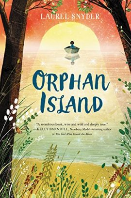 Orphan Island ebook epub/pdf/prc/mobi/azw3 download free