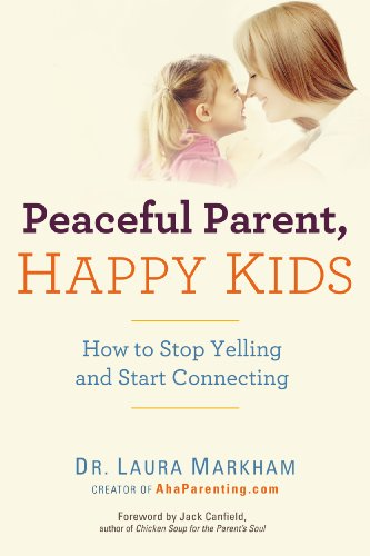 Download ebook Peaceful Parent, Happy Kids