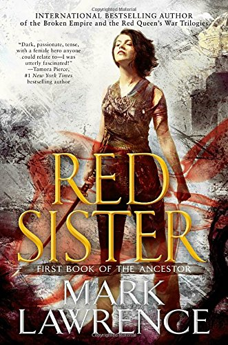Download ebook Red Sister