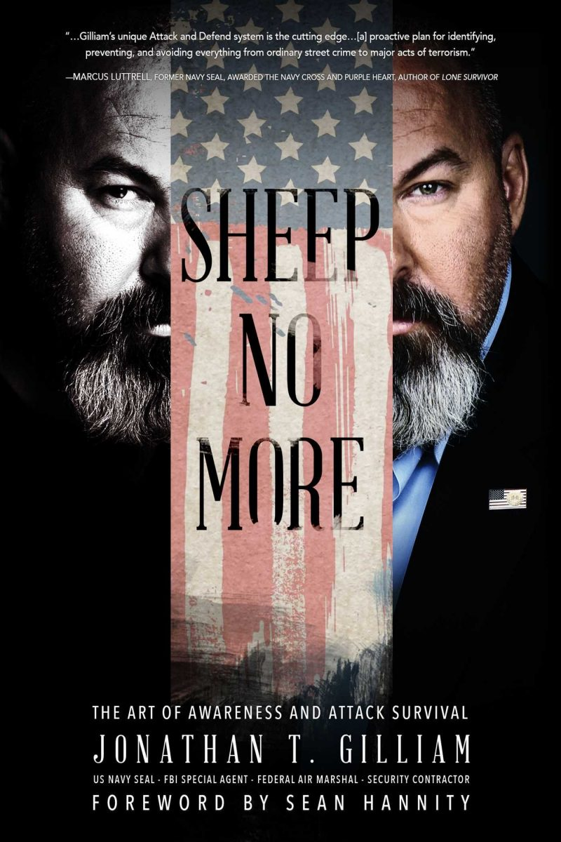 Download ebook Sheep No More: The Art of Awareness and Attack Survival