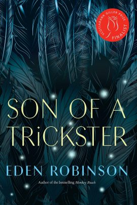 Son of a Trickster ebook epub/pdf/prc/mobi/azw3 download free