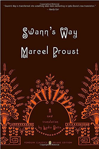 Download ebook Swann's Way