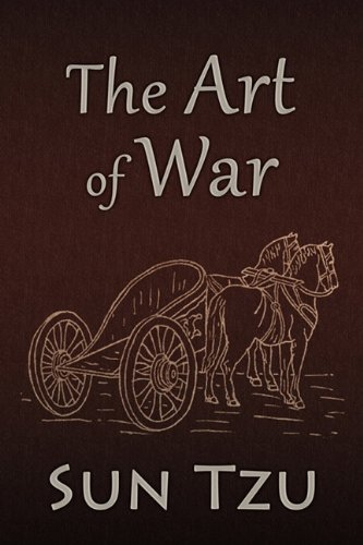 Download ebook The Art of War