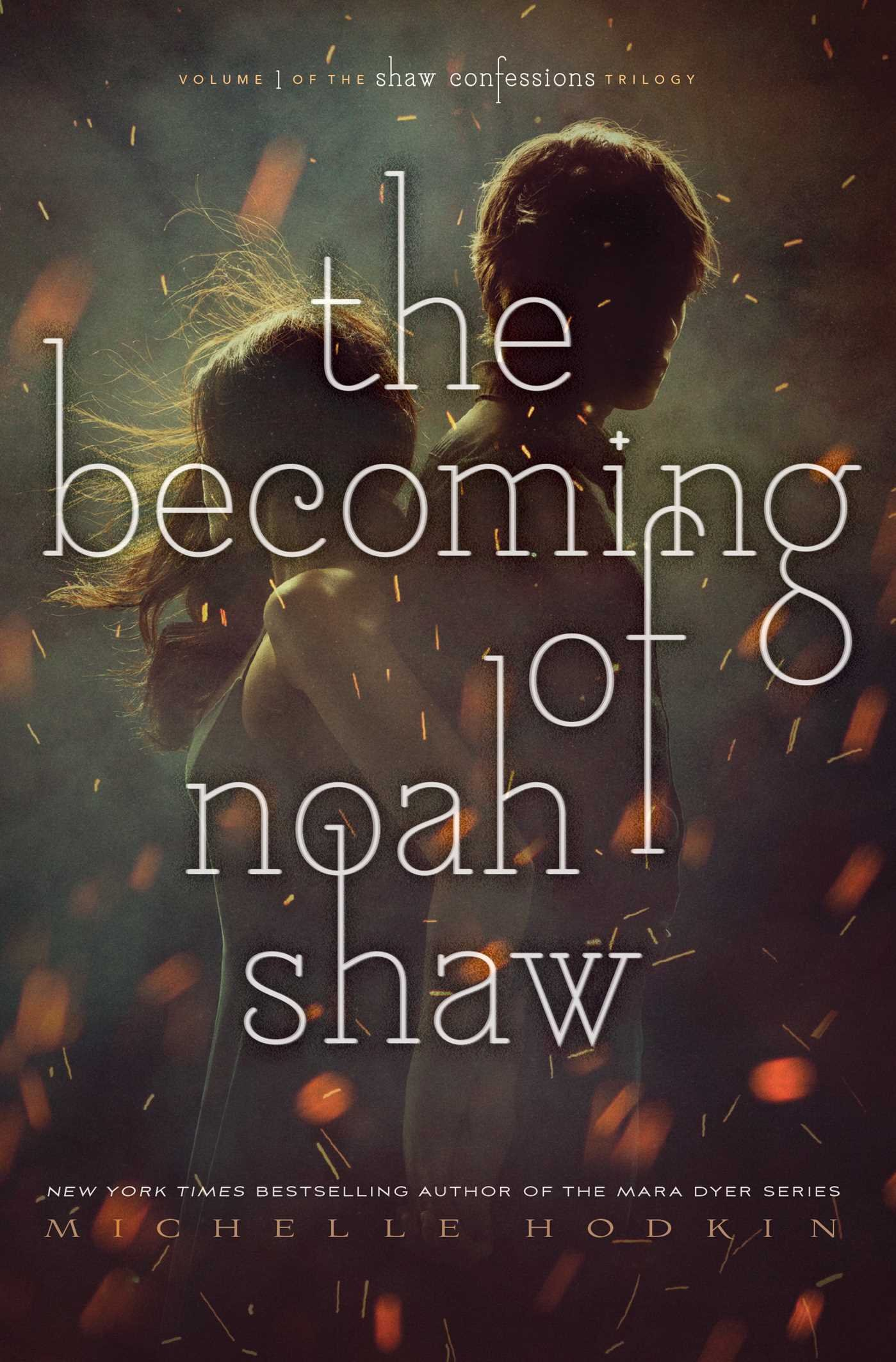 Download ebook The Becoming of Noah Shaw
