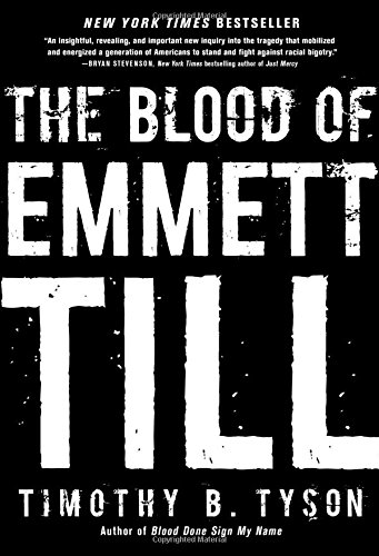 Download ebook The Blood of Emmett Till