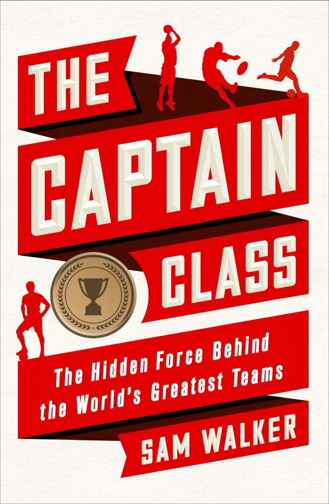 Download ebook The Captain Class