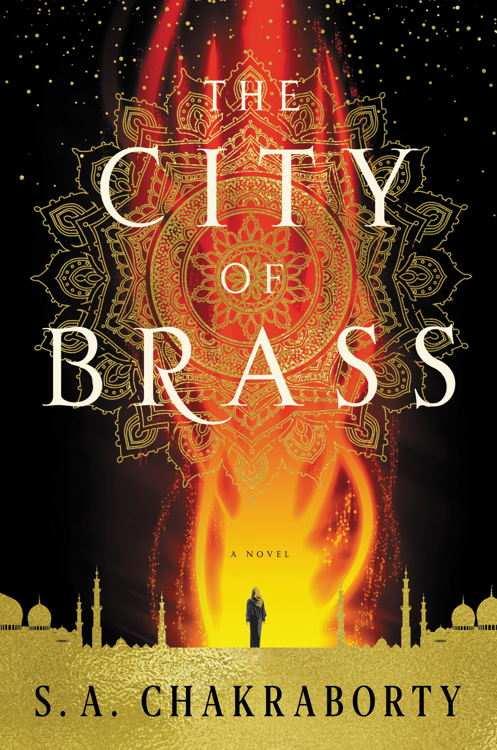 Download ebook The City of Brass