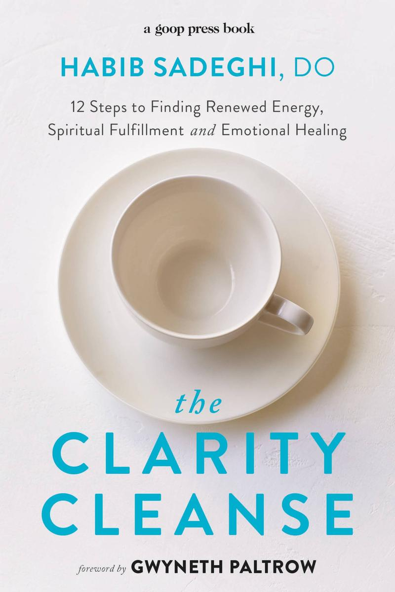 Download ebook The Clarity Cleanse