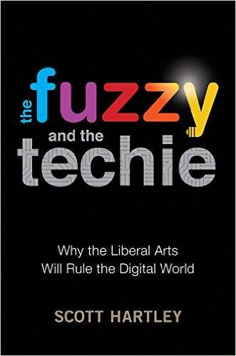 Download ebook The Fuzzy and the Techie