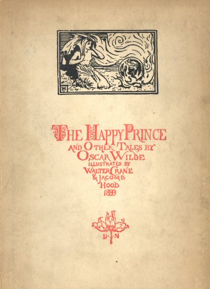 Download ebook The Happy Prince, and Other Tales