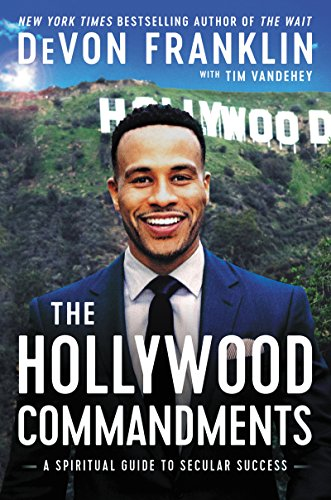 Download ebook The Hollywood Commandments