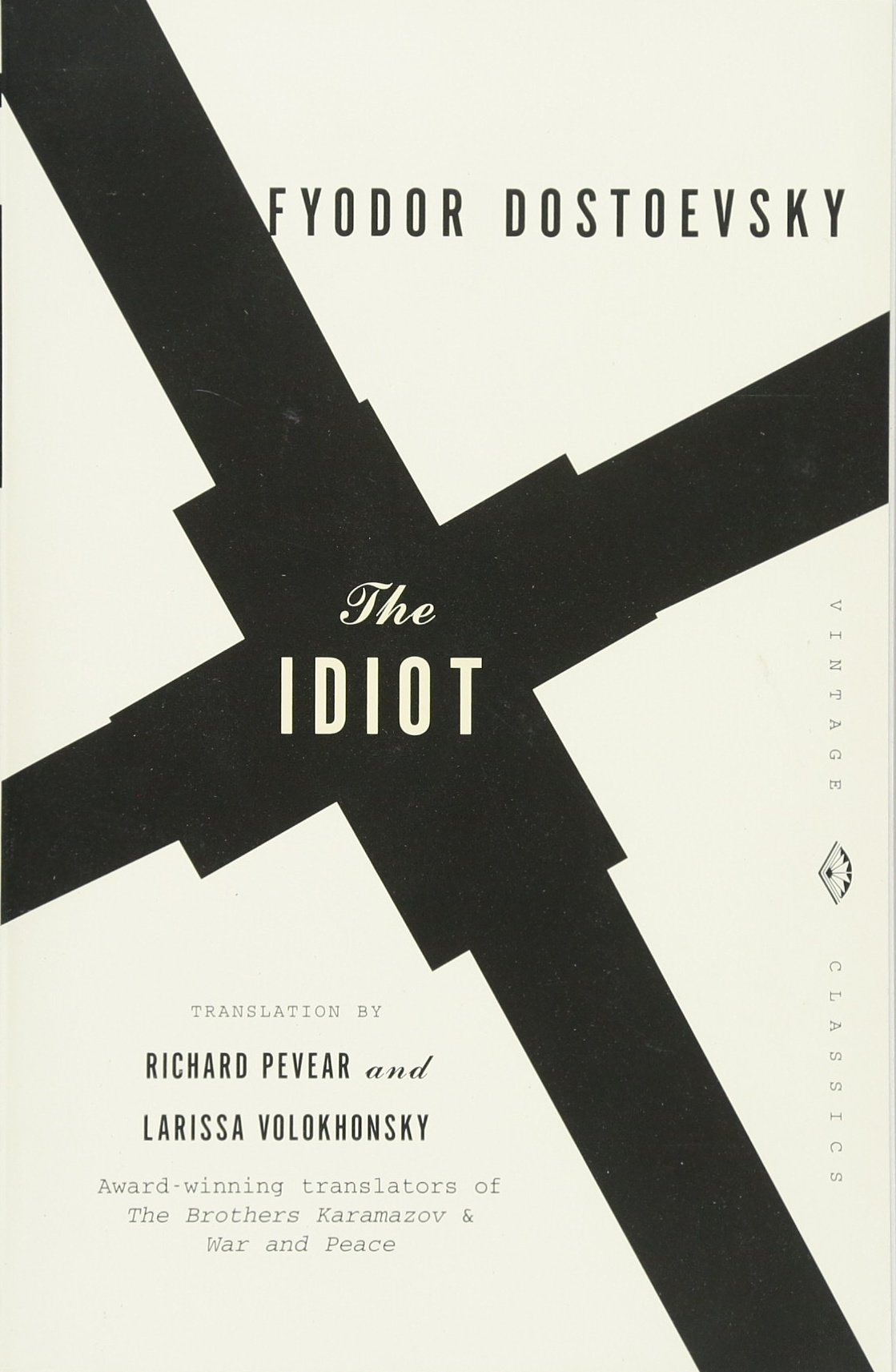 Download ebook The Idiot