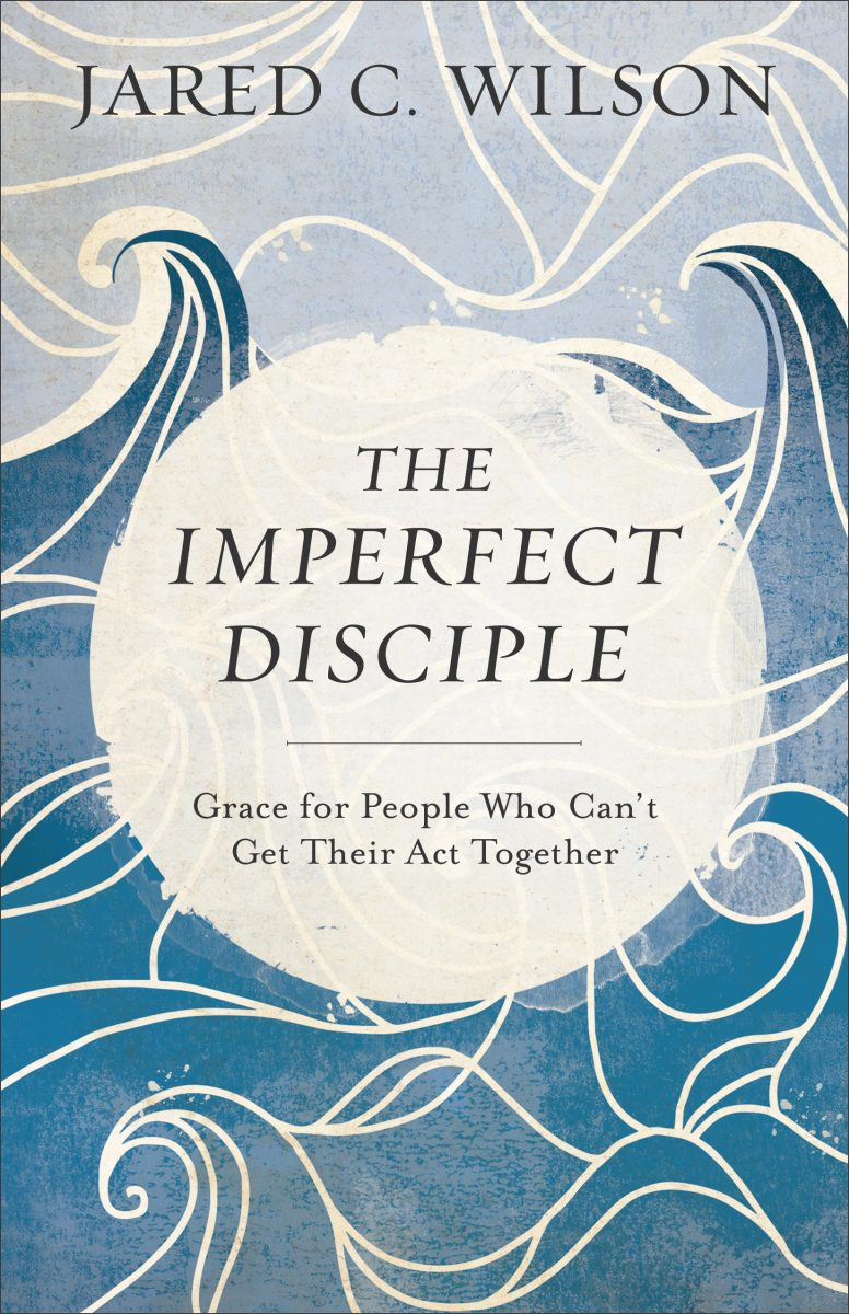 Download ebook The Imperfect Disciple