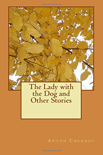 Download ebook The Lady with the Dog and Other Stories
