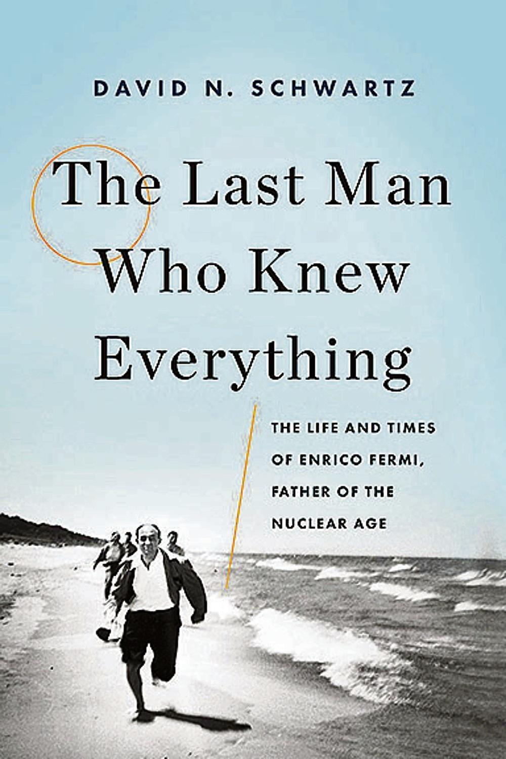 Download ebook The Last Man Who Knew Everything