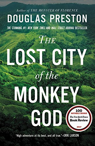 Download ebook The Lost City of the Monkey God