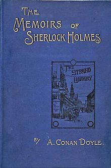 Download ebook The Memoirs of Sherlock Holmes