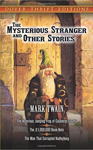 Download ebook The Mysterious Stranger, and Other Stories