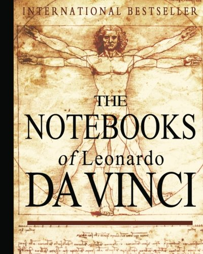 Download ebook The Notebooks of Leonardo Da Vinci Complete