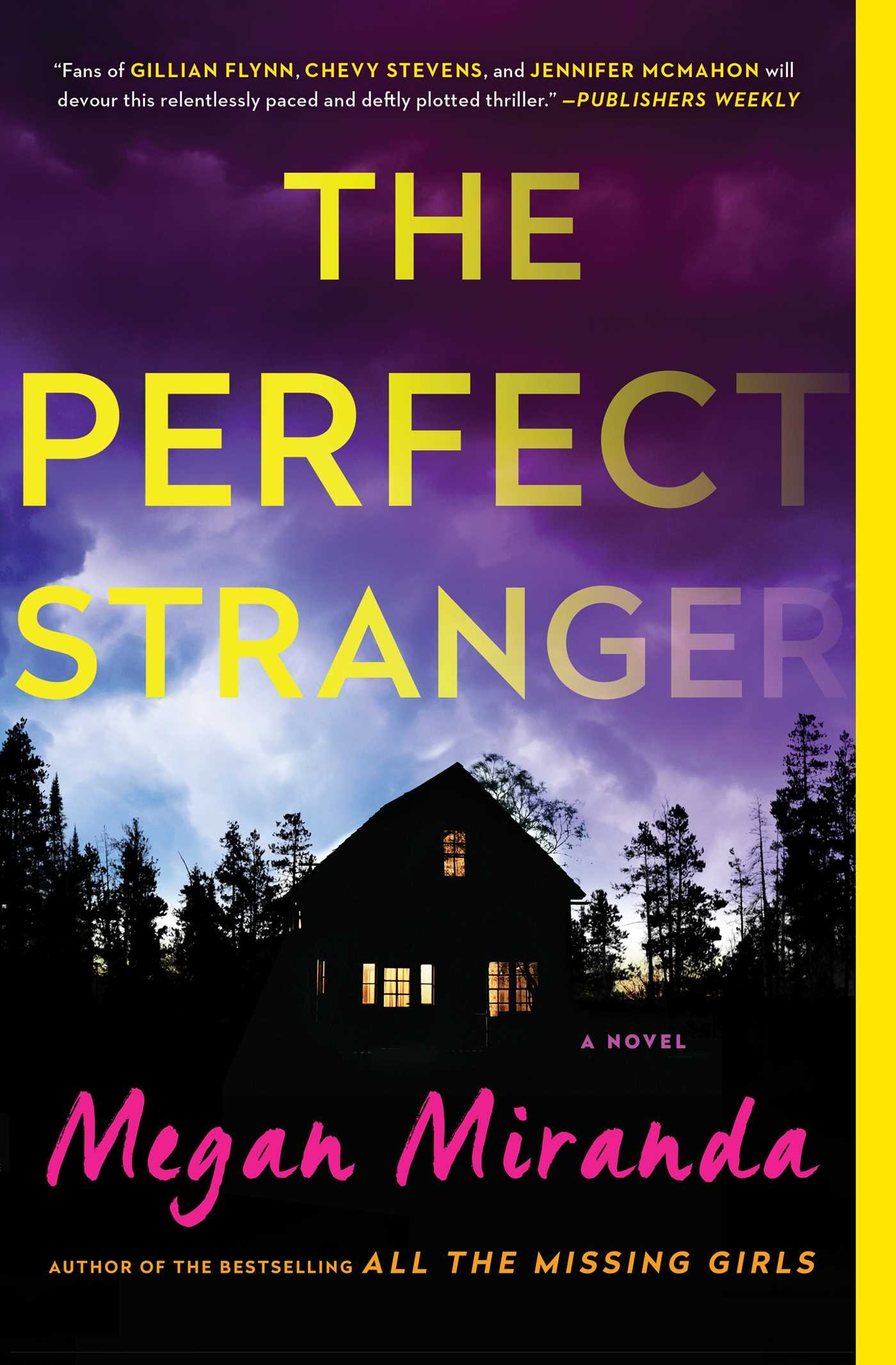 Download ebook The Perfect Stranger