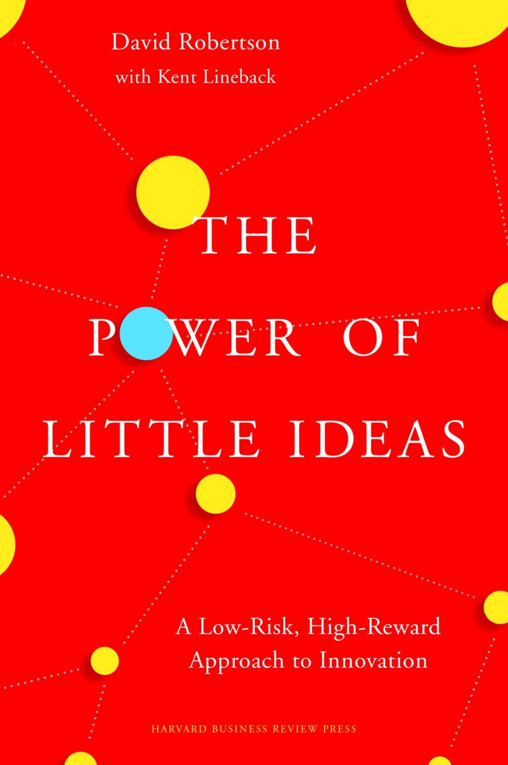 Download ebook The Power of Little Ideas