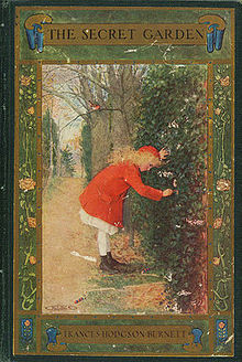 Download ebook The Secret Garden