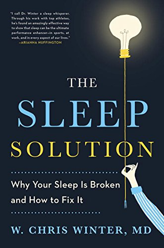 Download ebook The Sleep Solution