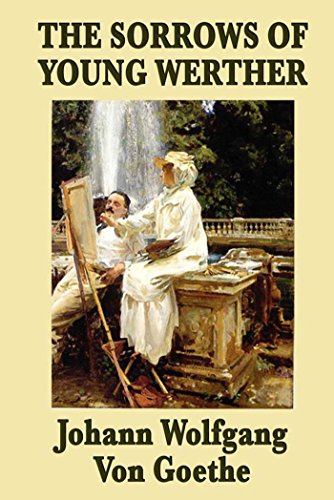 Download ebook The Sorrows of Young Werther