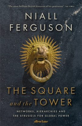 The Square and the Tower ebook epub/pdf/prc/mobi/azw3 download free